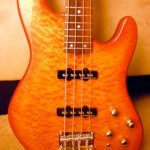 Fender Jazz Bass 24
