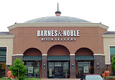 Can i do my homework at barnes and noble