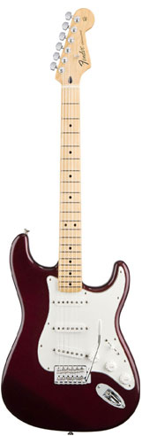 Fender Stratocaster MM Maple Neck