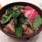 How to make turkey pho